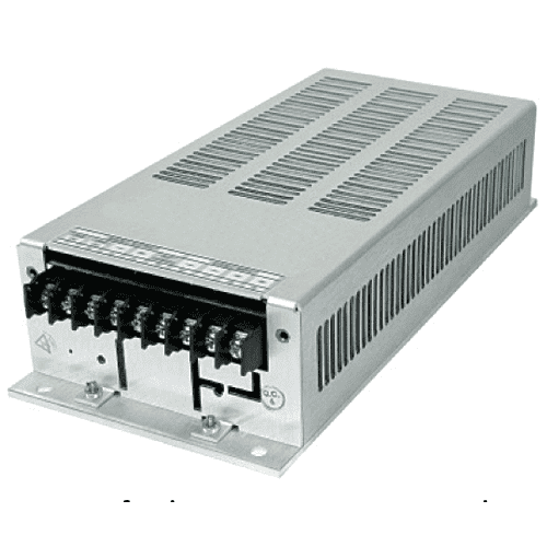 900Vdc Input, 50W Rugged Industrial Quality