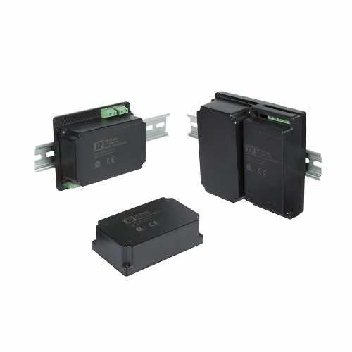 solar converter 40 watts transport applications