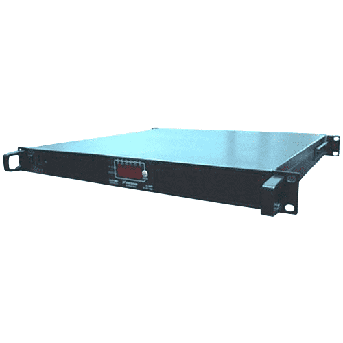 RM-PSW3K5VA Series - Rack Mount Inverter 1U-3.5kVA fp0.85 - Rack Mount DC/AC Inverter 3500 VA . DC & AC Input