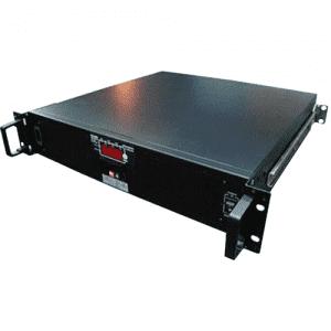 Dual Input Rack Mount Inverter 24V 48V 110V 220V Input Voltage 110VAC 220VAC Output Voltage