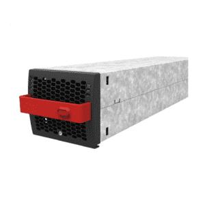 Rack Mount Bravo ECI 25 Modular Inverter 48V input 230VAC Output voltage