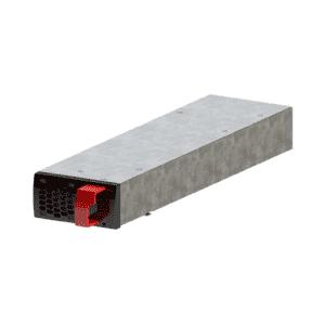 ECI Bravo 10 Modular Inverters: 48Vdc/230Vac 1.25kVA