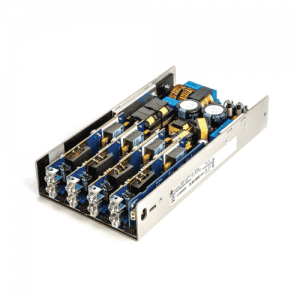 COOLX NFF Series Fanless Modular AC-DC Power Supply 600 W - Helios Power Solutions Asia & Middle East