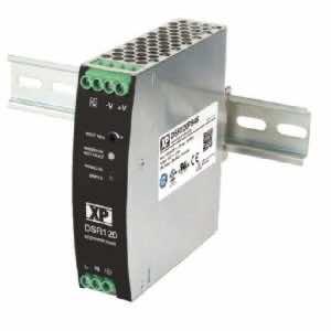 DSR Series Ultra-Slim AC/DC DIN Rail Power Supplies