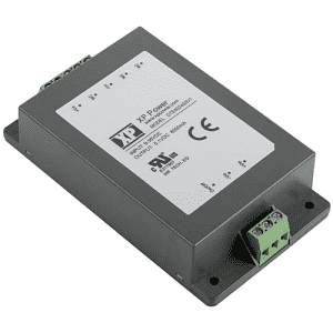 DTE60 Series DC/DC Converters 60 W - Chassis Mount - DIN Rail DC/DC Converter