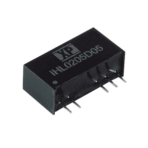 IHL02 Series Single & Dual Output DC/DC Converter 2 W - Helios Power Solutions Philippines - Malaysia