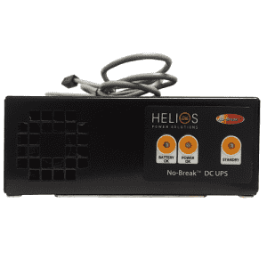 SR DC UPS 250 W - Battery Charger - Bangladesh - Laos - Philippines