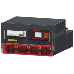 Modular Inverter Charger - 48VDC 230VAC 120VAC