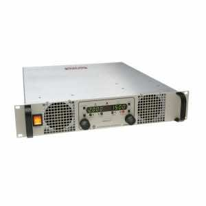 750V to 1500V Regulated High Voltage DC Power Supplies Middle East Asia
