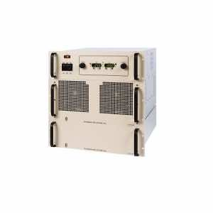 High Voltage AC/DC Power Supply Constant Voltage/Constant Current Operation