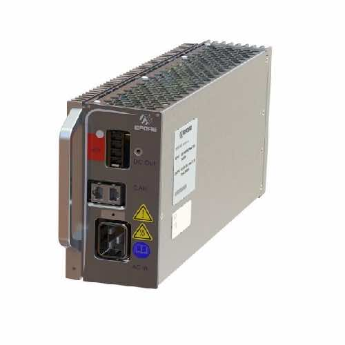 Convection Cooled Rectifiers - Battery Chargers 2000W