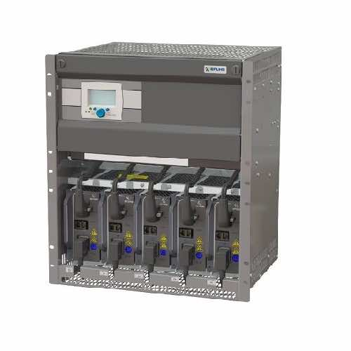 Modular & Configurable Battery Chargers