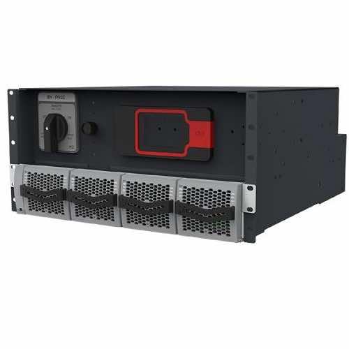 Single Phase Output AC UPS