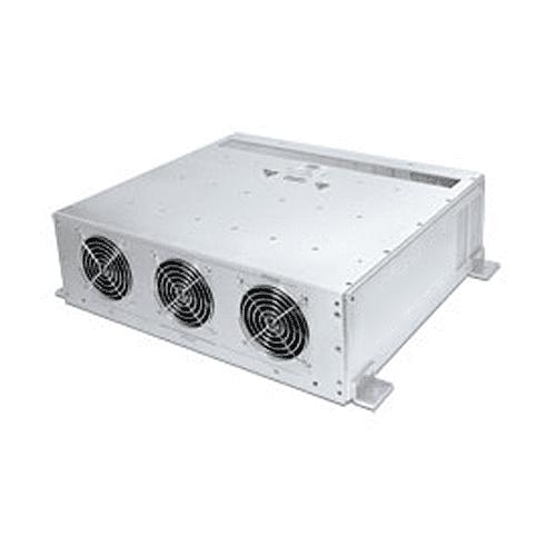 High Input Voltage DC/DC Converter 600VDC