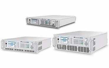 Programmable AC Power Supply - Laboratory Power Supply